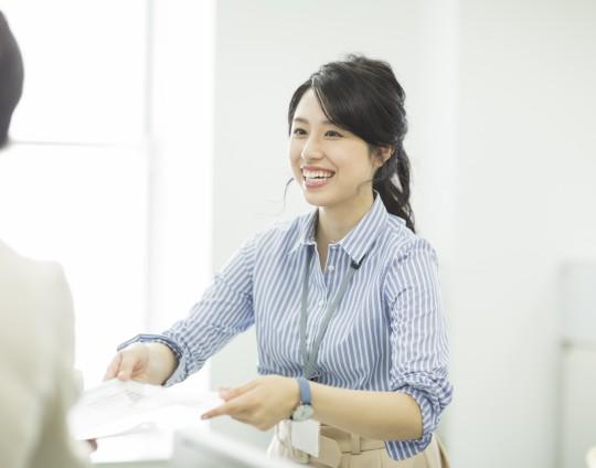 名駅直結×時短×週3日~*直接雇用前提!経理総務事務(№190247)