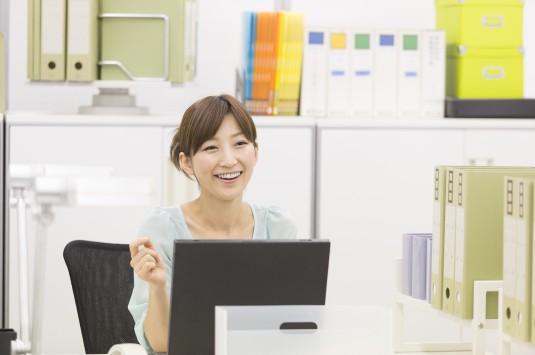 駅近!人気の学校事務/未経験歓迎(NO.200035)