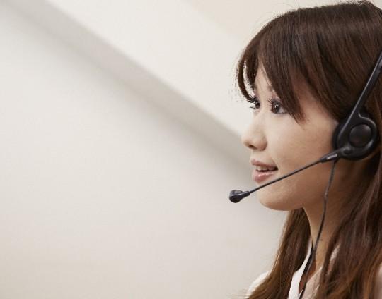 11月から!ロードサービス会社で電話オペレーター(No.11489)