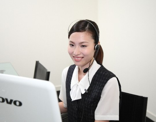 【日曜日できる方!金山駅】ロードサービス企業で電話受付(No.11463)