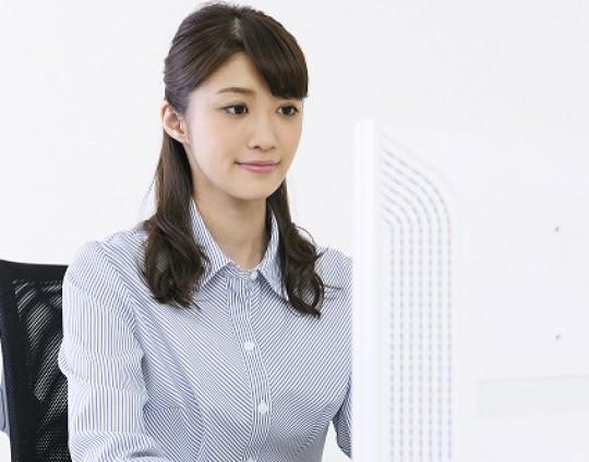 【時短勤務OK】会計ソフトへの入力や庶務のお仕事!(No.11472)