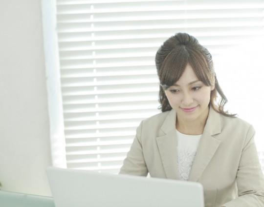車通勤可!週3日~ 税理士補助業務(No.11531)
