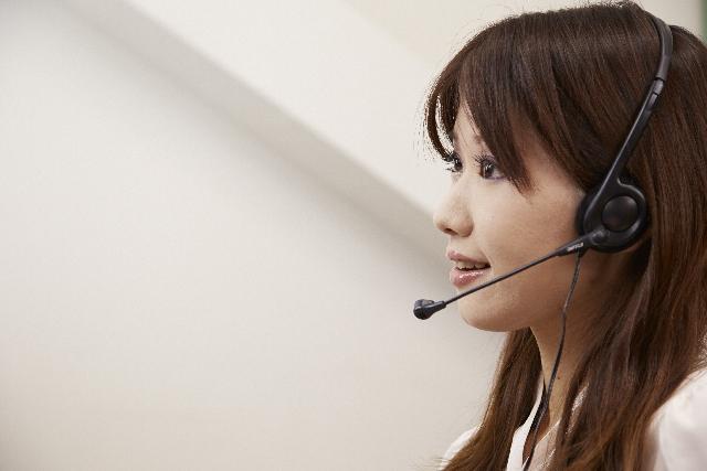 時給付研修制度あり!ロードサービス会社で電話オペレーター(No.11597)